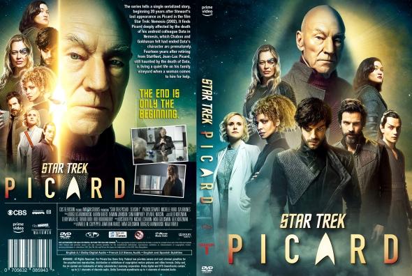 Star Trek: Picard - Season 1