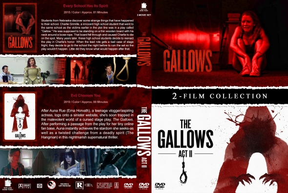 The Gallows Collection