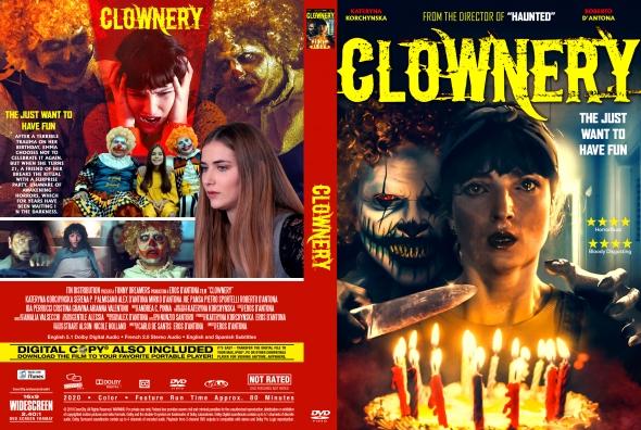 Clownery