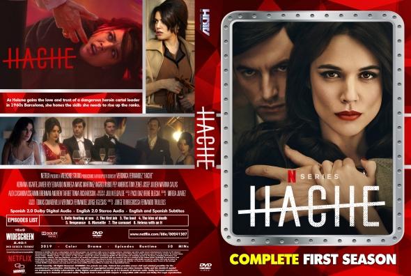Hache - Season 1