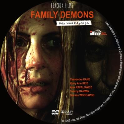 Family Demons