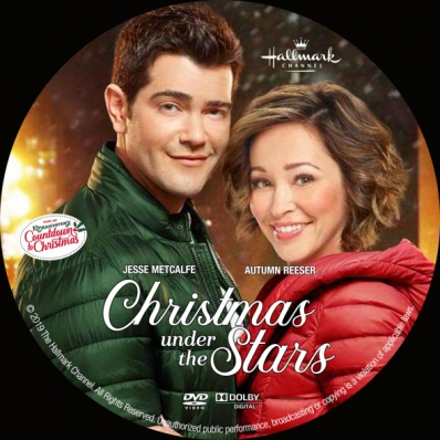 CoverCity - DVD Covers & Labels - Christmas Under the Stars