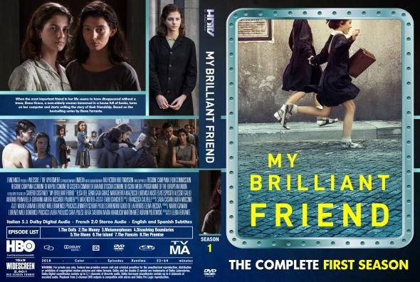My Brilliant Friend - Season 1