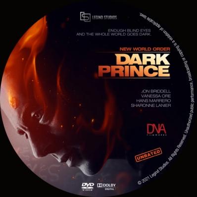 New World Order: Dark Prince