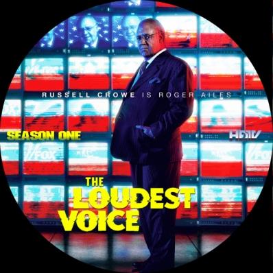The Loudest Voice - Season 1