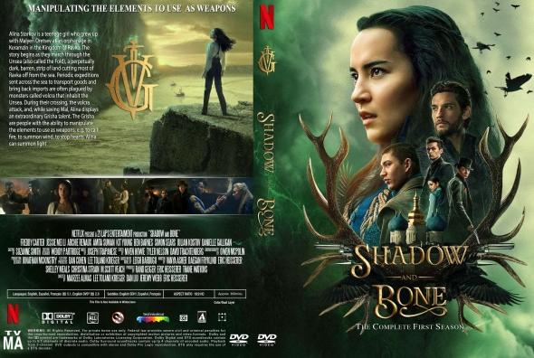 Shadow & Bone - Season 1