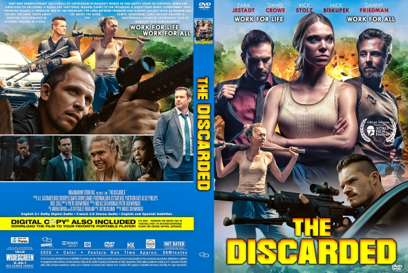 The Discarded