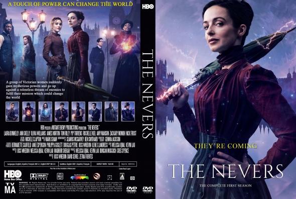 The Nevers - Season 1