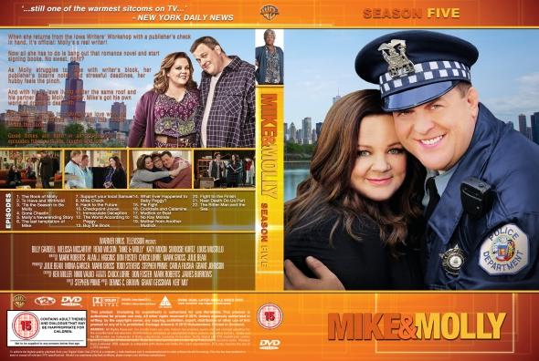 Mike and Molly - Season 5
