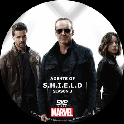 Agents of S.H.I.E.L.D. - Season 3