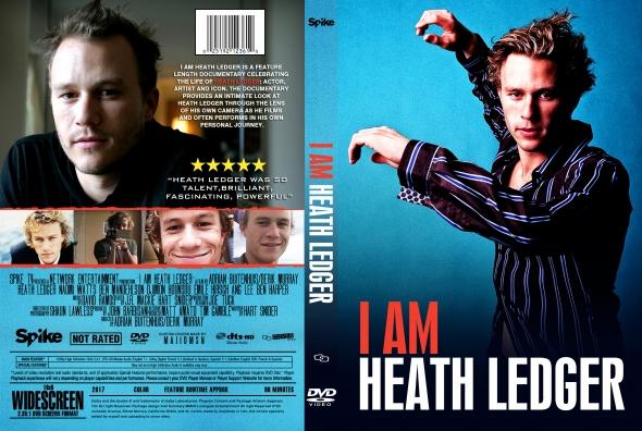 Heath Ledger icone per sempre requiem Sara Masvar i am heath ledger docufilm biopic