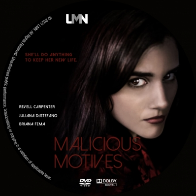 Malicious Motives