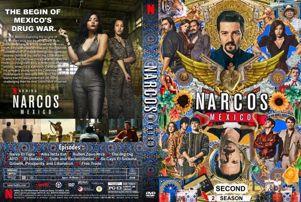 Narcos: Mexico - Season 2