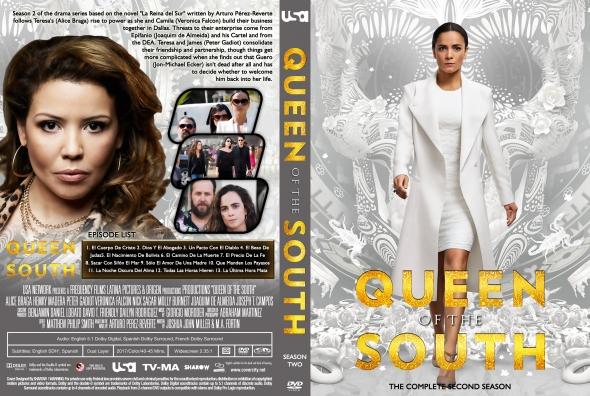 Queen of the South - Season 2