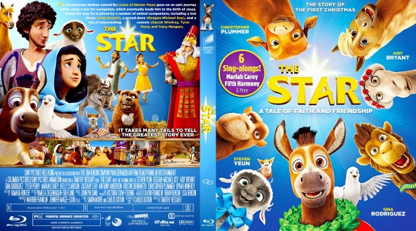 The Star: Trailer Puts Animal Spin on First Christmas