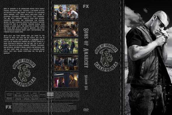 Sons of Anarchy - Season 6