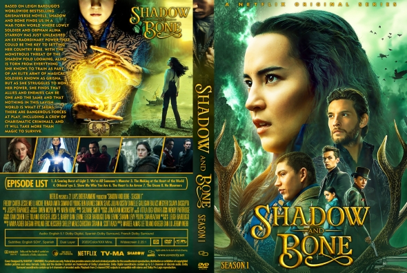 Shadow and Bone - Season 1