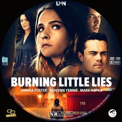 Burning Little Lies