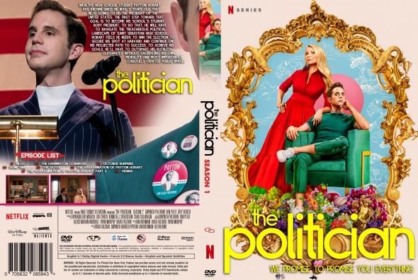 The Politician - Season 1