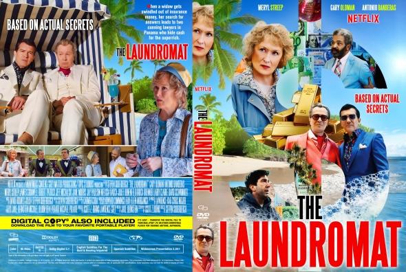 The Laundromat