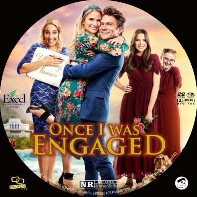 Once I Was Engaged