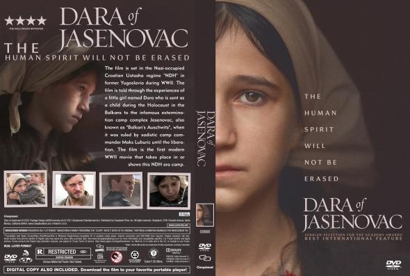 CoverCity - DVD Covers & Labels - Dara of Jasenovac