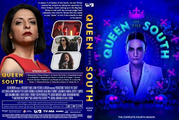 Queen of the South - Season 4
