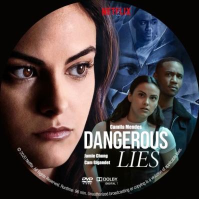 CoverCity - DVD Covers & Labels - Dangerous Lies