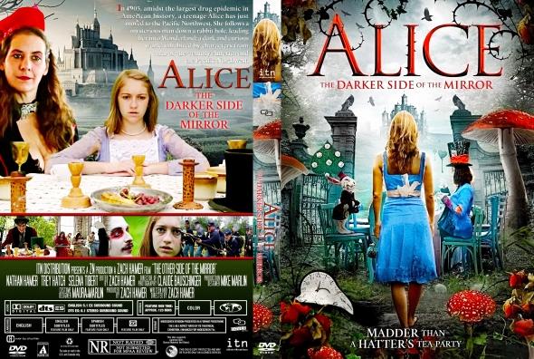 Alice The Darker Side Of The Mirror Kritik