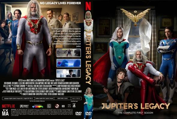 Jupiter's Legacy - Season 1