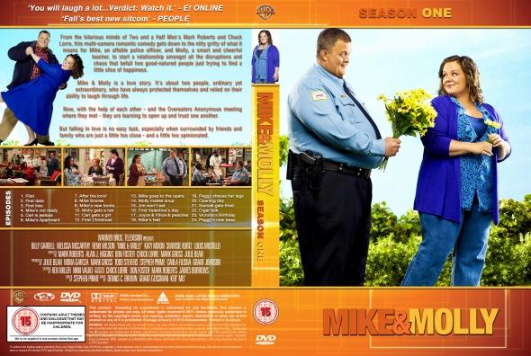 Mike and Molly - Season 1