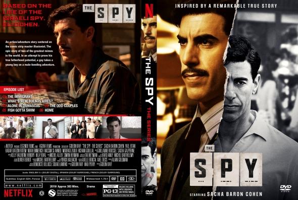 The Spy - Season 1