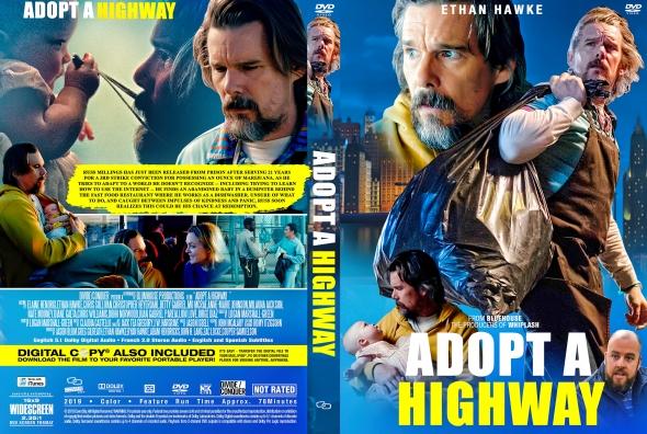 Adopt a Highway