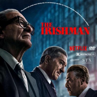 The Irishman