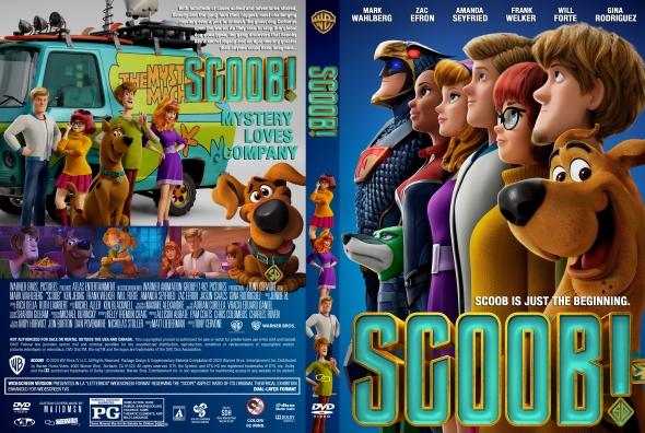 Scoob! 2020 Full Movie Anime Watch Online Free