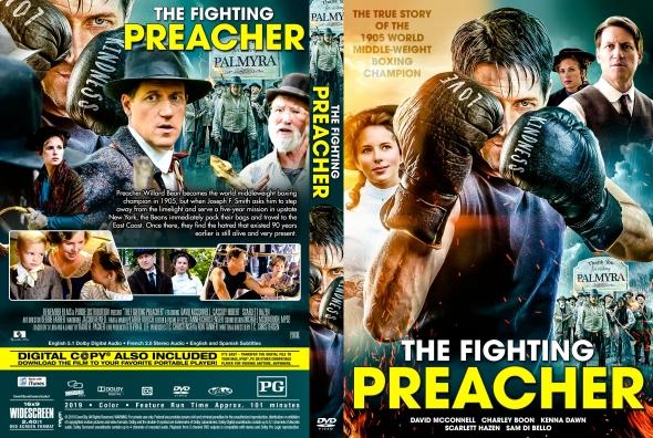 The Fighting Preacher