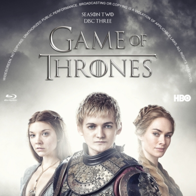 CoverCity - DVD Covers & Labels - Game of Thrones - Season