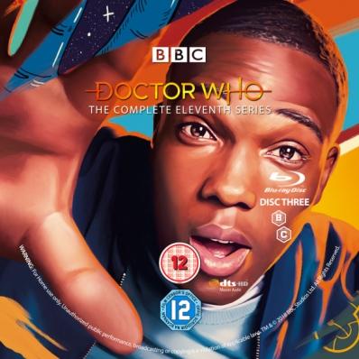 Doctor Who - Season 11; disc 3