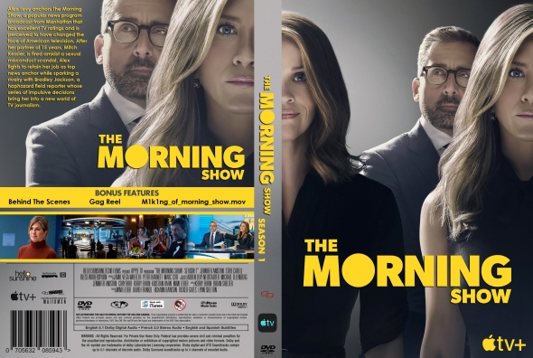 The Morning Show - Season 1