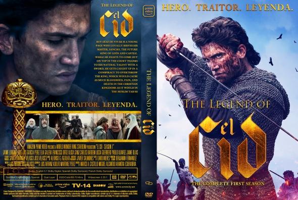 El Cid - Season 1
