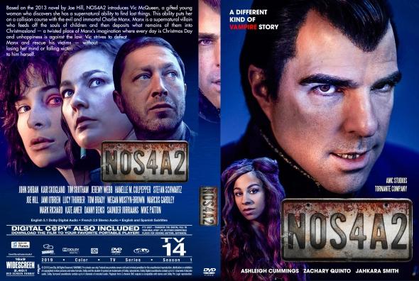 NOS4A2 - Season 1