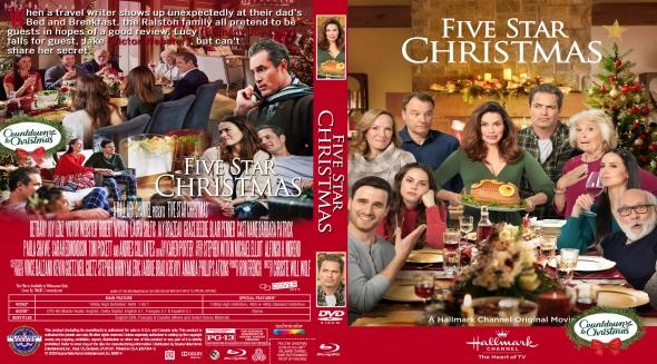 Five Star Christmas