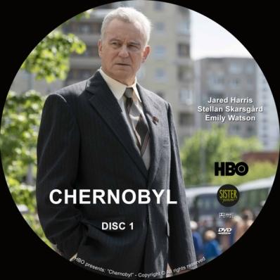 Chernobyl - Disc 1
