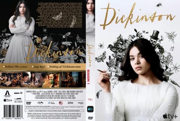Dickinson - Season 1