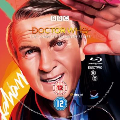 Doctor Who - Season 11; disc 2