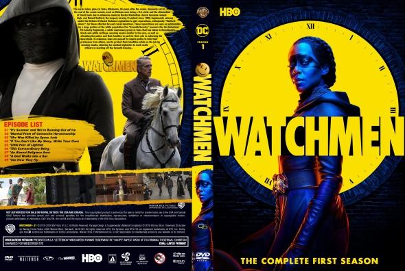 Watchmen - Season 1