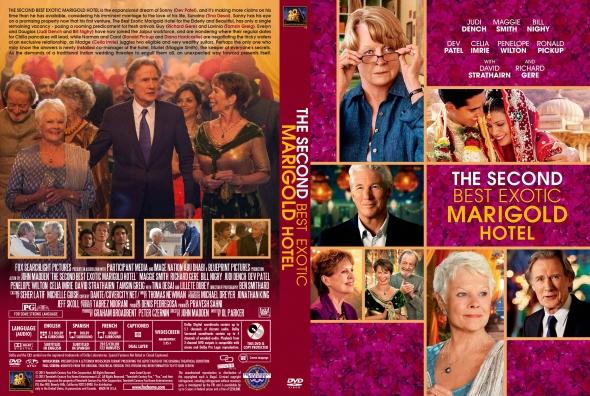 Vetaa Henkea Reaktio Ota Yhteytta The Best Exotic Marigold Hotel Dvd Agencialuena Es