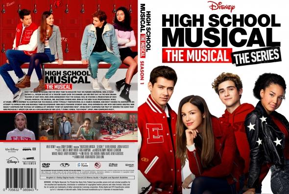 High School Musical - Season 1