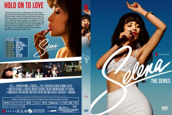 Selena - Season 1