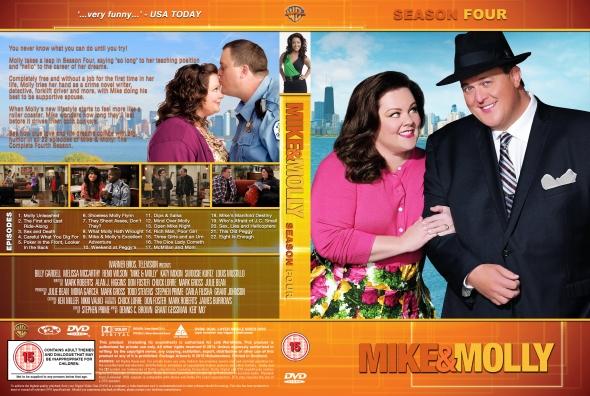 Mike and Molly - Season 4